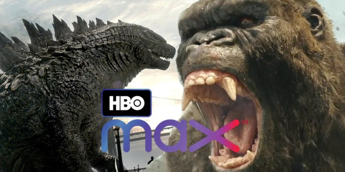 Godzilla vs. Kong Releasing On Streaming Same Day As Theaters
