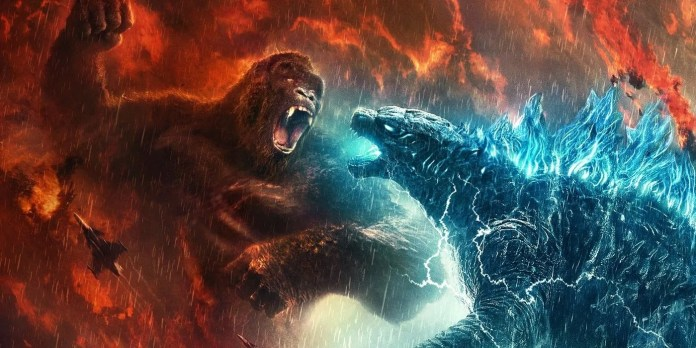 Godzilla Vs Kong Release Time On Hbo Max How To Watch