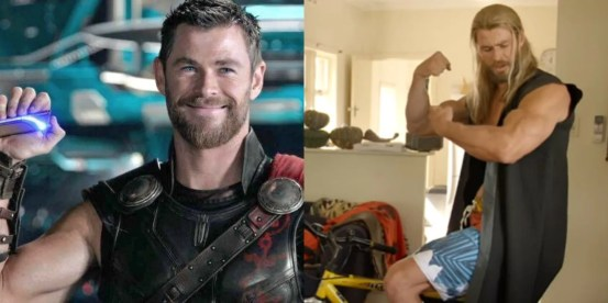 MCU: He was a total himbo 10 times