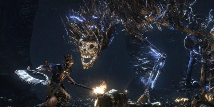 Bloodborne Sequel In Development At Bluepoint Games, Rumors Claim