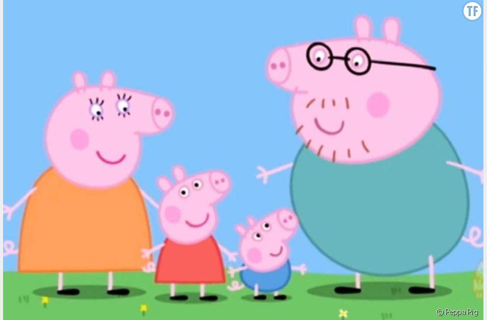 Francais Peppa Pig Dessin Anime Peppa Pig Francais Des