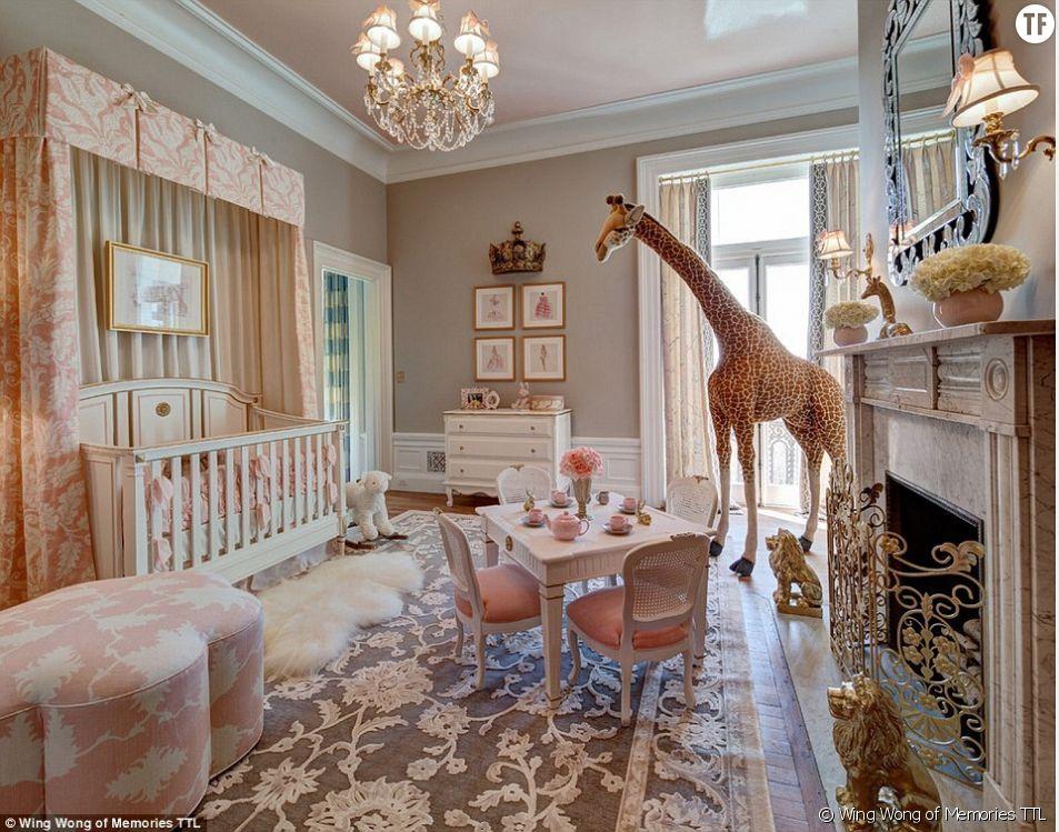 le top des chambres de bebe les plus