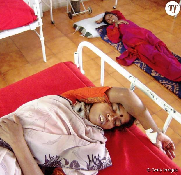 Des hystérectomies injustifiées en Inde