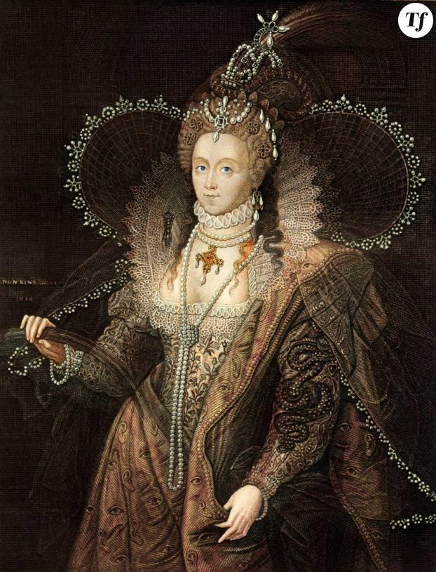Élisabeth 1re d'Angleterre