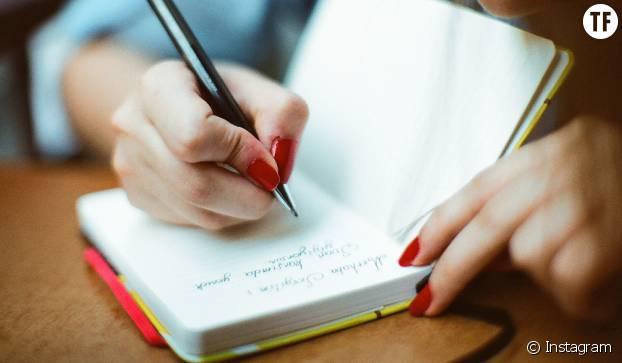 Dresser des listes peut vous aider à faire le tri dans vos émotions