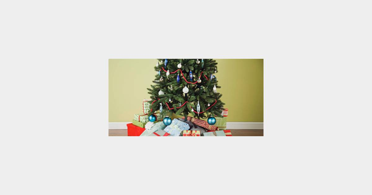 Bon Plan Un Sapin De Noël à 1 Euro Chez Ikea Terrafemina