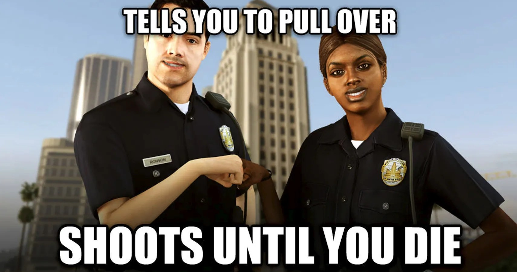 Grand Theft Auto V Memes That Are Too Hilarious For Words