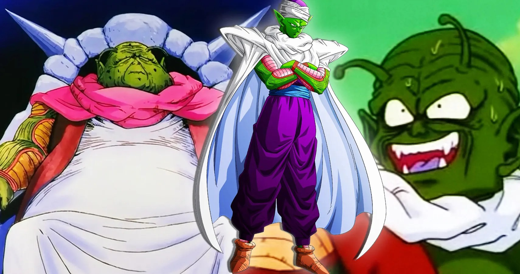 Dragon Ball: 25 Ridiculous Things About Namekians That Everyone Forgets