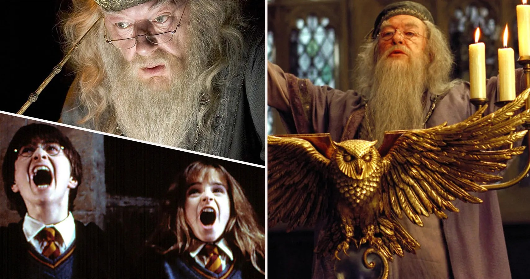 Harry Potter 15 Characters Stronger Than Dumbledore And