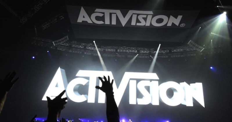 Activision Trying To Replace Destiny With New IP