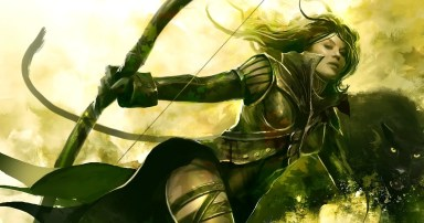 Dungeons & Dragons: The 10 Best Weapons For Ranger, Ranked