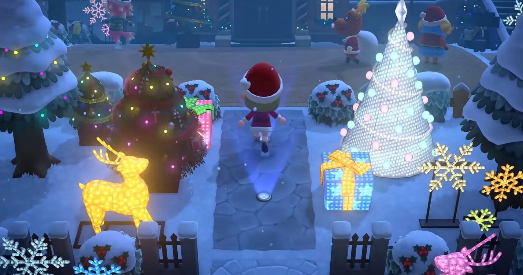 Everything You Need To Know About Toy Day In Animal Crossing New Horizons