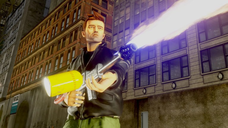 Watch The GTA Remastered Trilogy's Artwork Type Is Good Truly – Google Expertise News