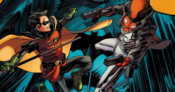 10 DC Superheroes Who Will Never Get Their Own Movie