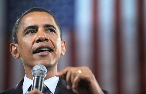 shutterstock_Barack Obama