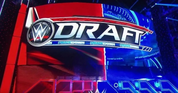 WWE Deleted A Tweet That Included Possible 2020 Draft Spoiler