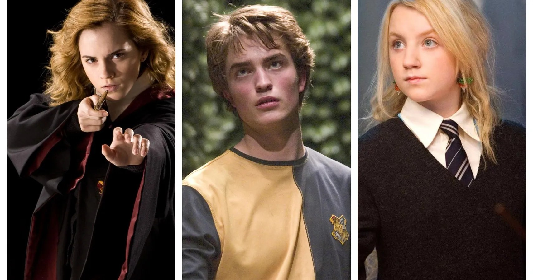 10 Harry Potter Characters Who Represent Virgo Traits