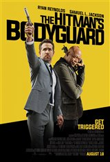 The Hitman's Bodyguard | On DVD | Movie Synopsis and info