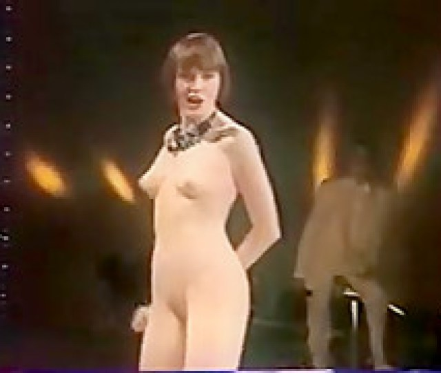 Sexy Haircut Lady Striptease French Television Show S Tubepornclassic Com