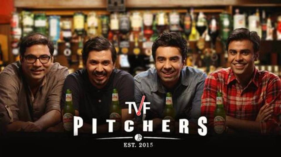best TVF web series to watch -