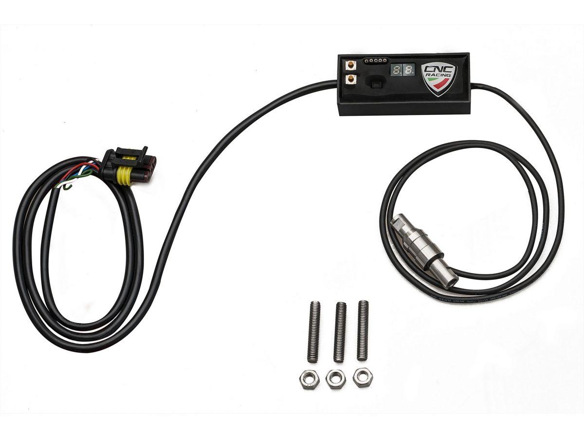 Ce710n Cambio Elettronico Universale Cnc Racing Ducati