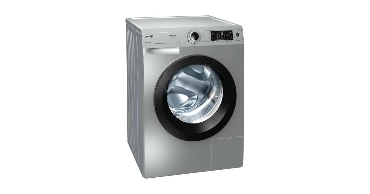 Washing Machine W8543la Gorenje