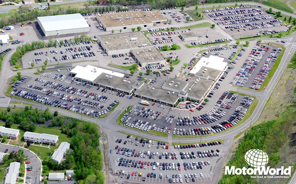 Motor World Wilkes Barre - impremedia.net