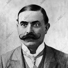 Retrato del Capitán Sánchez