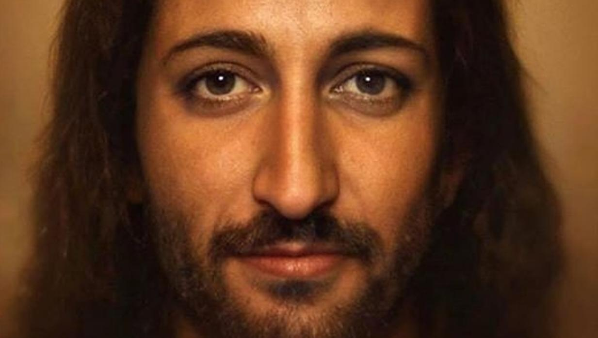 This is the hyper-realistic portrait of Jesus Christ that has set Twitter on fire