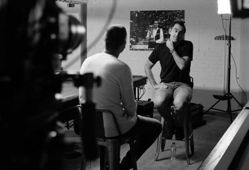 Documentary frame