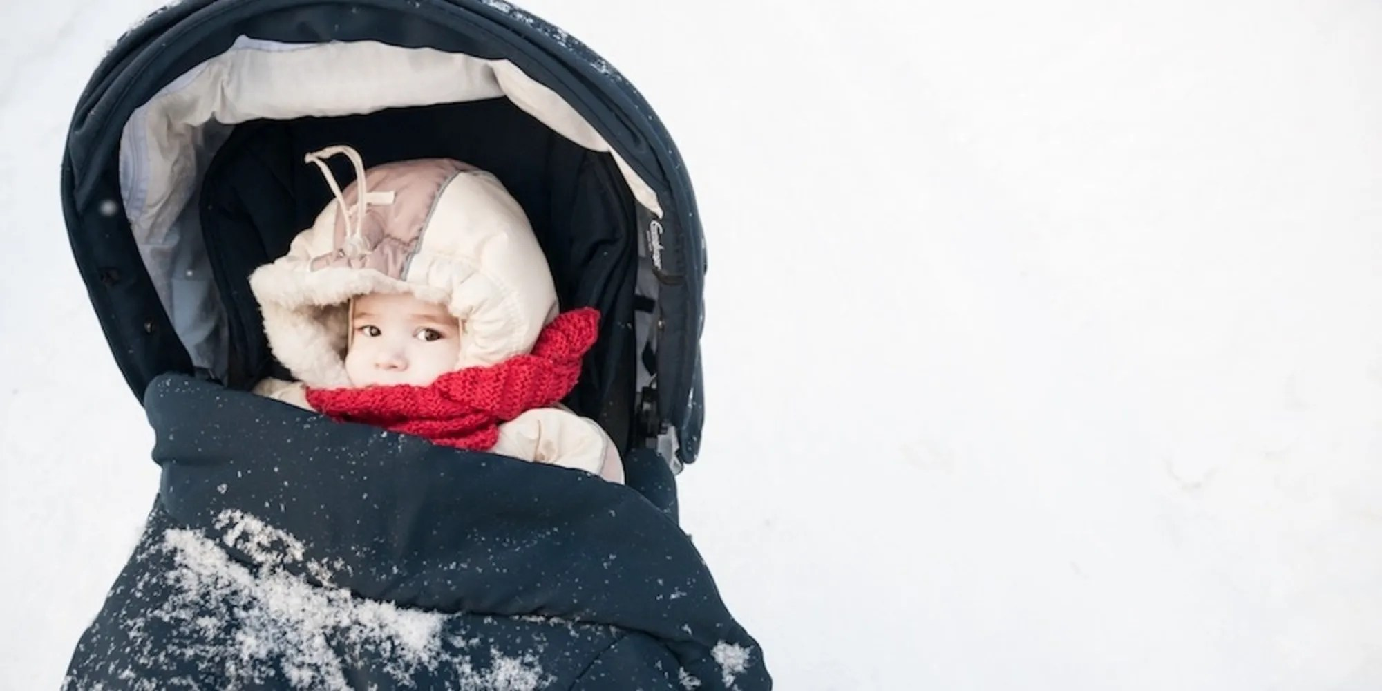 236ad36b0 A PSA On Car Seat Safety In Cold Weather