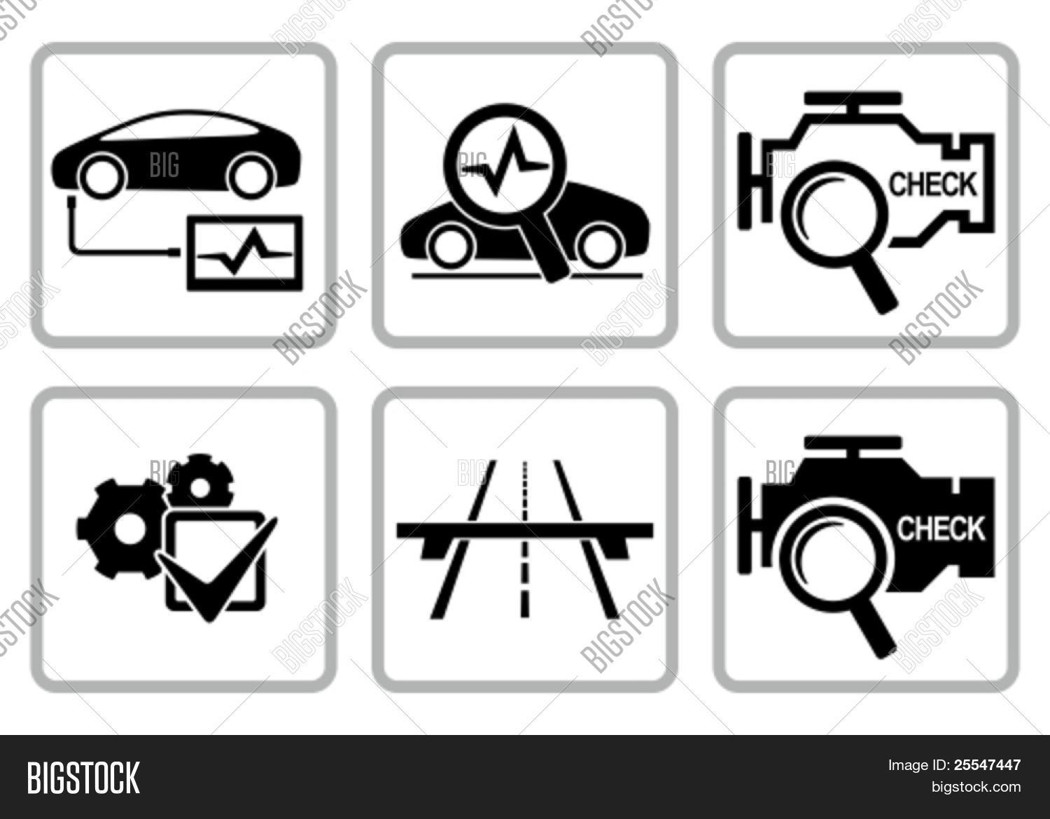 Automotive Vector En Foto Gratis Proefversie