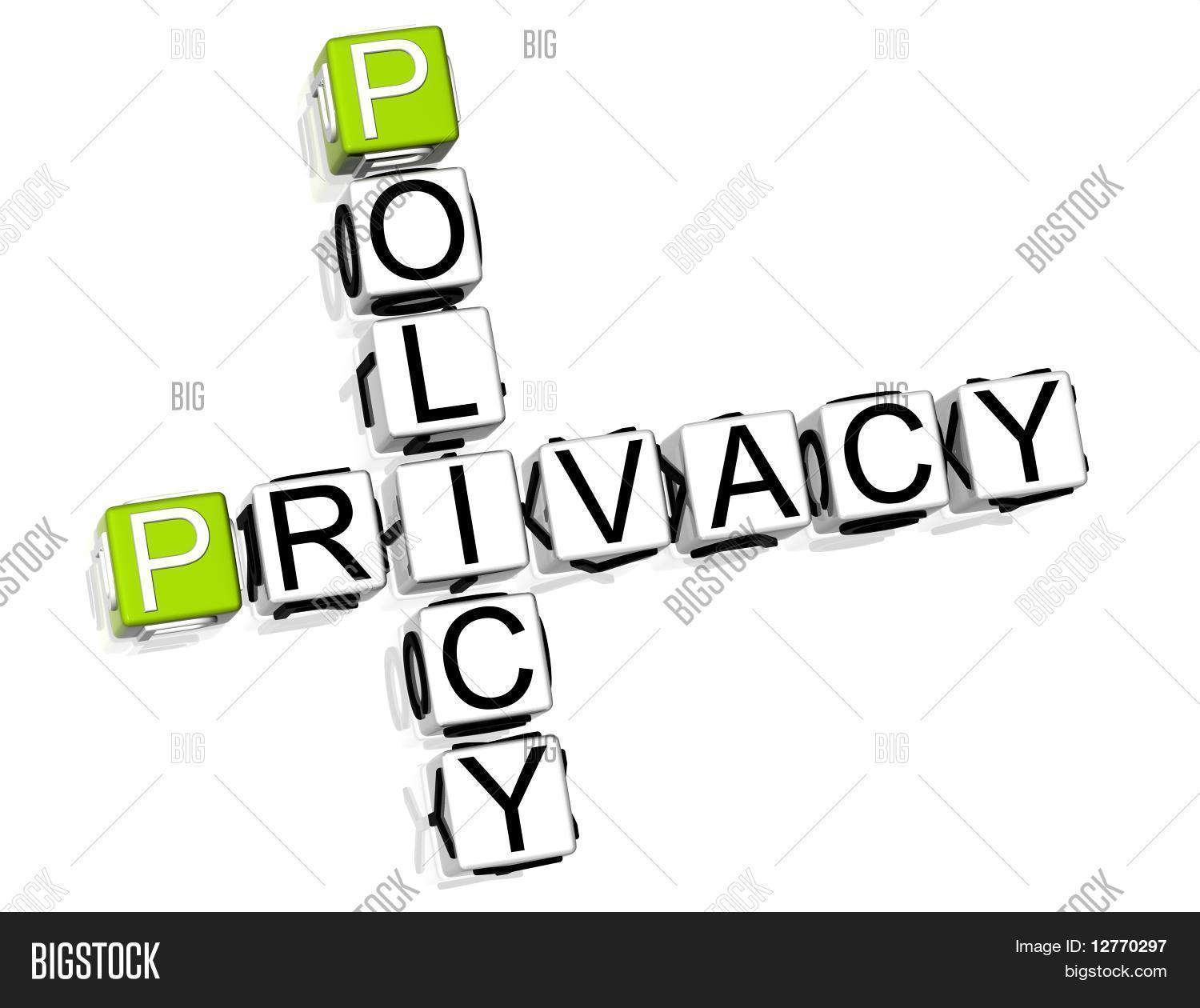 Policy Privacy Image Amp Photo Free Trial