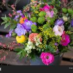 Colorful Spring Image Photo Free Trial Bigstock