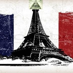 Illuminati au comis atacurile din Paris