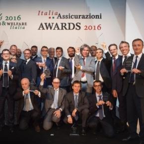 Pensioni & Welfare Italia Awards e Italia Assicurazioni Awards 2016