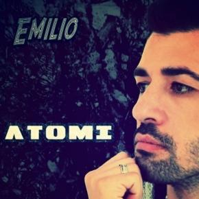 Il cantautore Emilio Bellina presenta ATOMI - BFPHOTOSTORIE