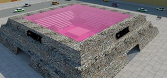 Escenario de representaciones artísticas albergará una muestra de la Guelaguetza