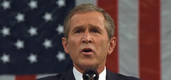 George W. Bush, 43esimo presidente degli Stati Uniti, certamente tra i più 'interventisti'