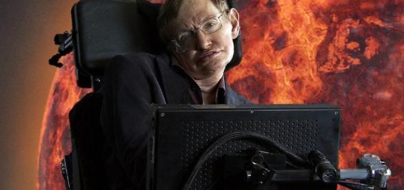 Stephen Hawking sulla fine del mondo