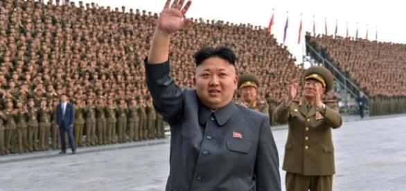 Il dittatore di Pyongyang, Kim Jong-un; la Corea del Nord proseguirà nello sviluppo delle armi nucleari