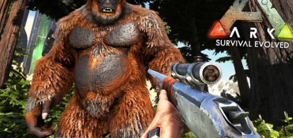 Ark Survival Evolved Good News For PS4 Users Xbox One