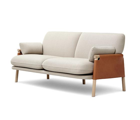 Monica Frster Savannah EJ Sofa And Armchair