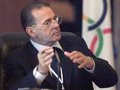 Bottom Line?  It doesn't suck to be Count Rogge or another member of the IOC.