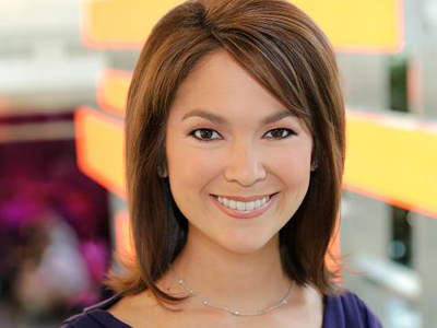 Emily Chang is the best person on TV to talk tech