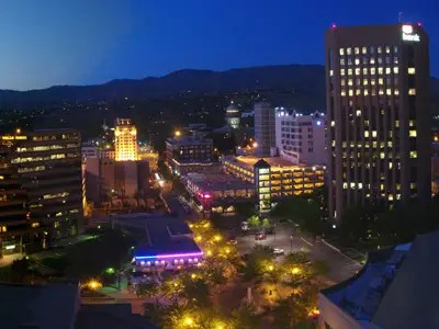 9. Boise, Idaho