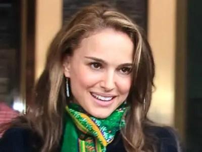 Natalie Portman — Natalie Herschlag