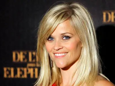 Reese Witherspoon — Laura Jeanne