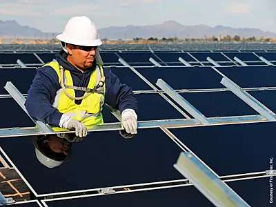 First Solar (FSLR)