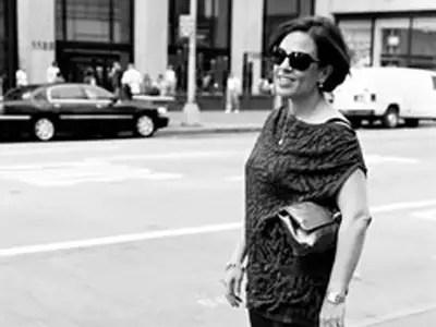 Joanne Wilson invests in startups